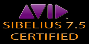 Certifications Sibelius