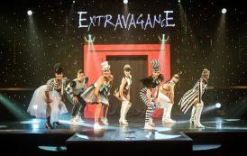 Teaser Extravagance à la Folie